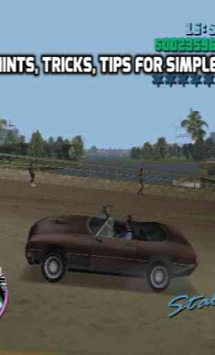 Guide GTA Vice City-Unofficial 2