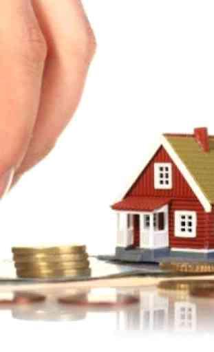 Loans & Insurance Calculator 2