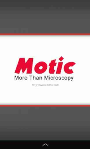 MotiConnect 4