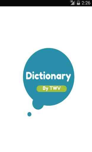 Chichewa Dictionary 1