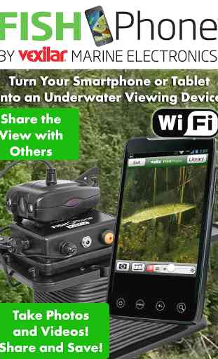 FishPhone 2 by Vexilar 1