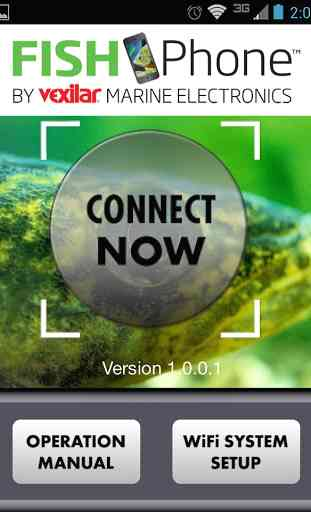 FishPhone 2 by Vexilar 2