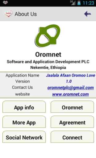Jaalala Oromoo Love Messages 3