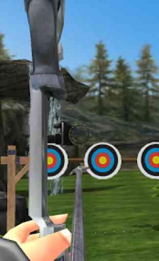 Archery Shooter 2