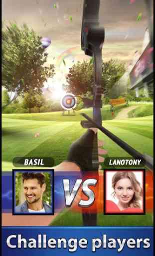 Archery Tournament 1