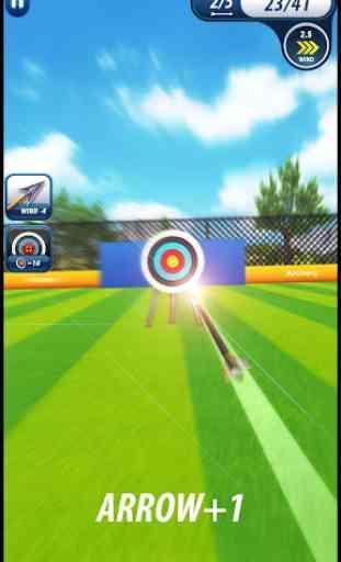 Archery Tournament 4