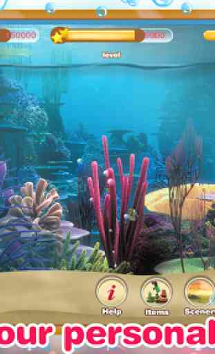 Fish Tank Management Game 2