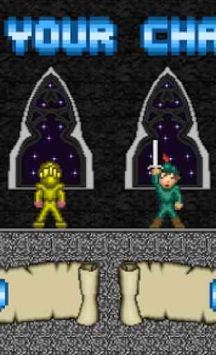 Pixel Sword 1