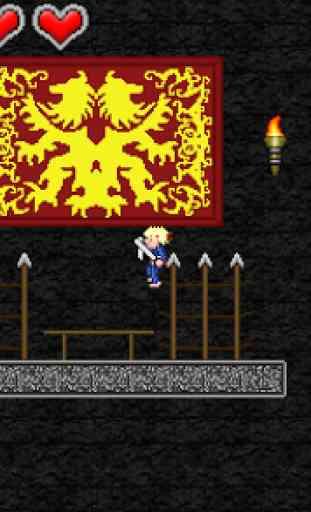 Pixel Sword 4