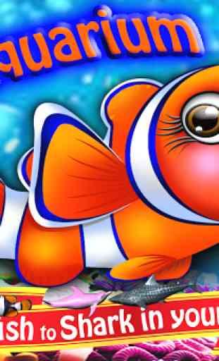 Pocket Aquarium 1