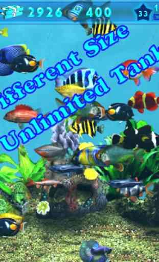 Pocket Aquarium 3