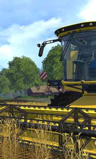 VIP Farming Simulator2017 MODS 3