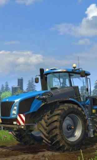 VIP Farming Simulator2017 MODS 4