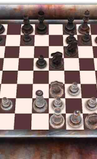 Royal 3D Chess 3
