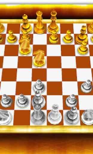 Royal 3D Chess 4