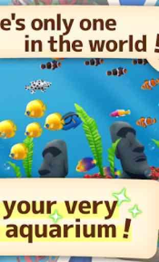 Fish Garden - My Aquarium 1