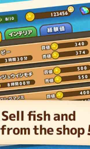 Fish Garden - My Aquarium 3