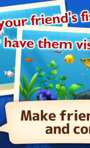 Fish Garden - My Aquarium 4