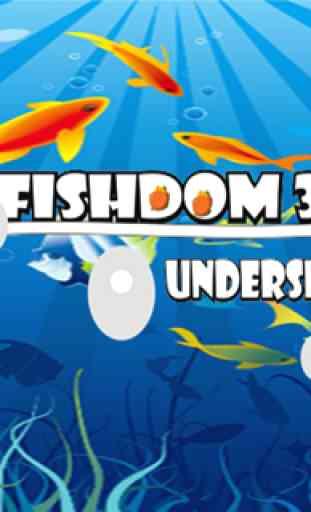 Fish Heroes 3 : Undersea 1