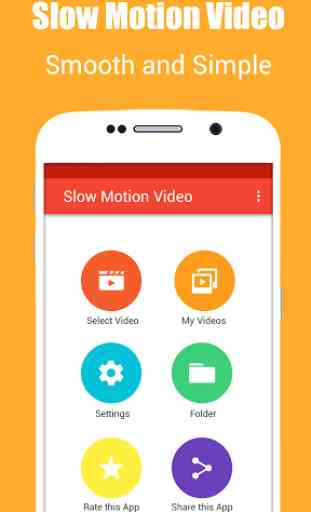 Slow Motion Video 1
