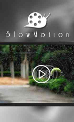 Slow Motion Video Maker 3