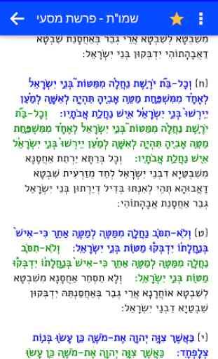 Torah PLUS 2