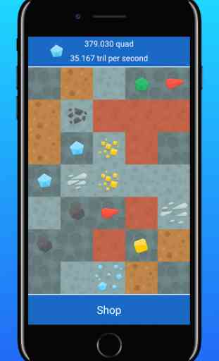 Idle Clicker Game 2