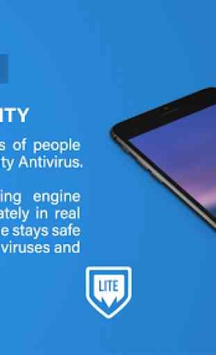 Antivirus FREE Lite - 2017 1