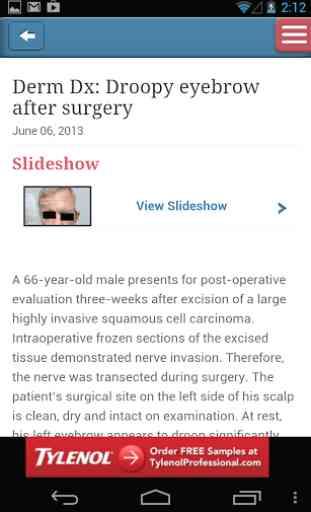 Clinical Advisor 2