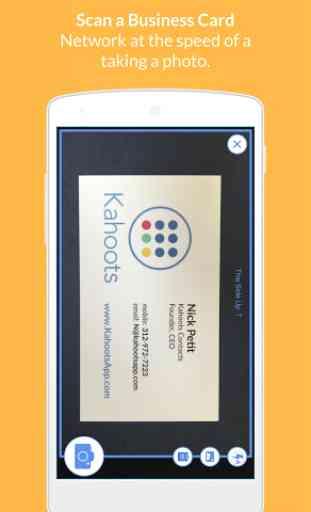 Kahoots App 2