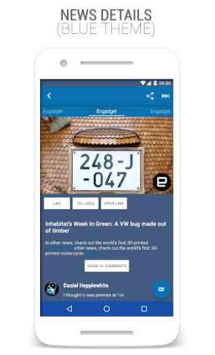 Fast - Social App 2