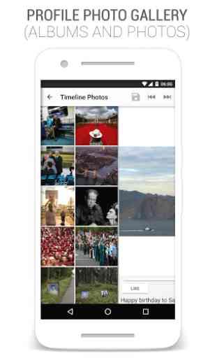 Fast - Social App 3