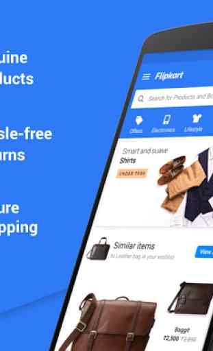 Flipkart Online Shopping 1