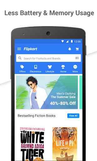 Flipkart Online Shopping 2