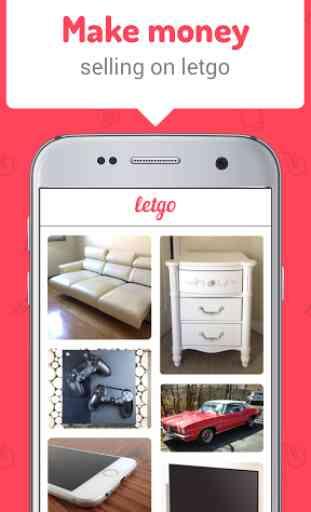 letgo: Buy & Sell Used Stuff 1