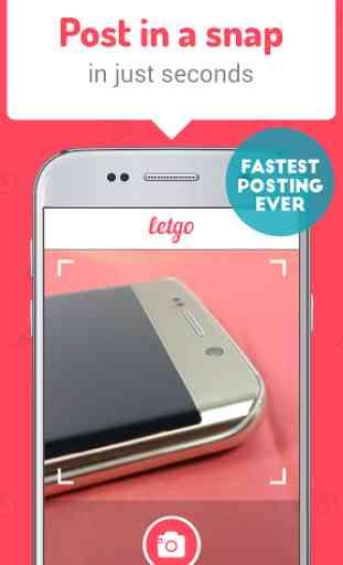 letgo: Buy & Sell Used Stuff 2