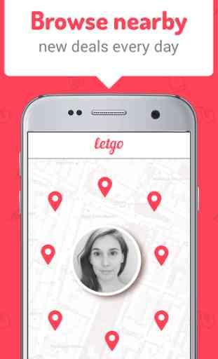 letgo: Buy & Sell Used Stuff 4