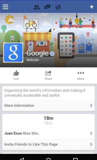 Tinfoil for Facebook 1