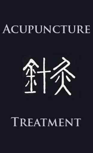 Acupuncture MOD-1 1
