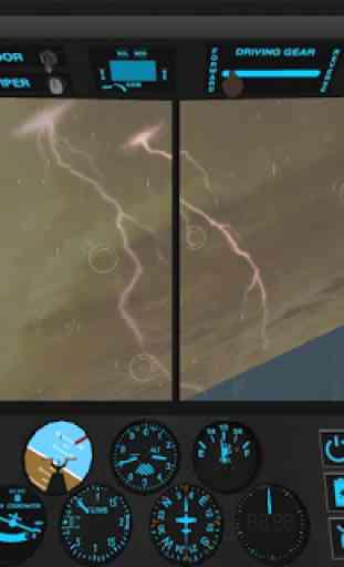 Airplane Flight Pilot 3D 2