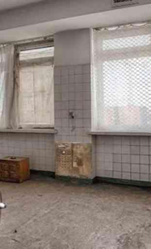 Escape Abandoned Building 2 3