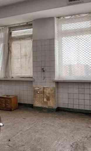 Escape Abandoned Building 2 4