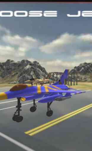 Flight Simulation The Fighter 2