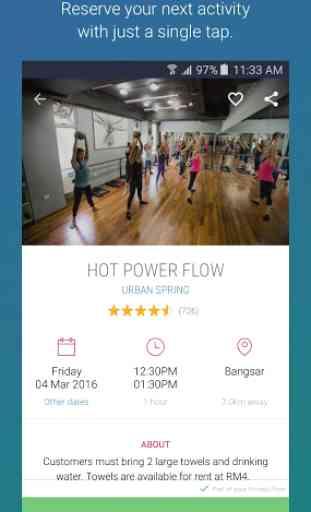 KFit - Fitness, Beauty, Spa 3