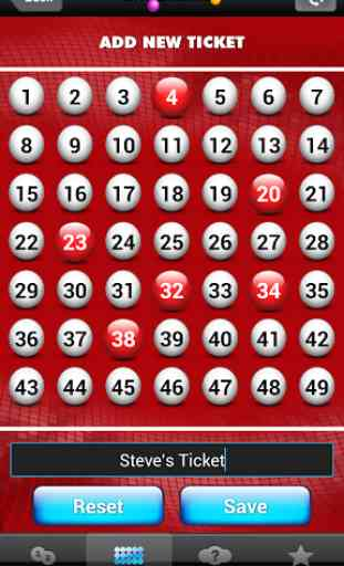 National Lottery Results 3