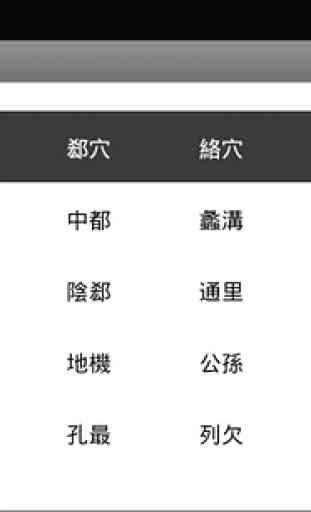 Tsubo Card 3