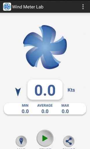 Wind Meter Lab 1