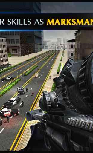 Police Sniper 2017 Reloaded 1