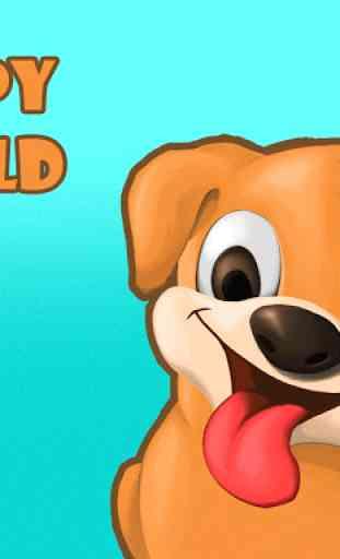 Puppy World 1