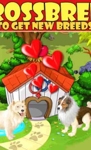 Puppy World 3